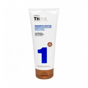 Emsibeth - Sampon pentru par si corp Thermal Sun Care 200 ml