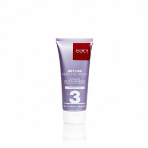 Emsibeth - Keyliss Keratin Treat-tratament pentru par deteriorat 100 ml