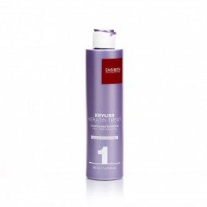 Emsibeth - Keyliss Keratin Treat-sampon intretinere 200 ml